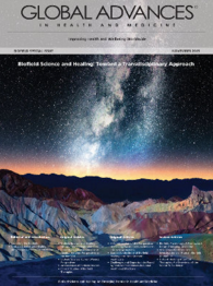 Special Biofield Issue
