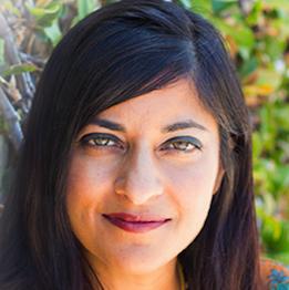 Shamini Jain, PhD